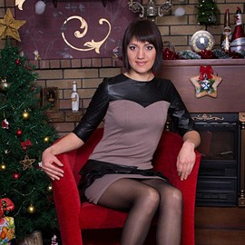 Nice mail order bride Svetlana, 36 yrs.old from Kharkov, Ukraine