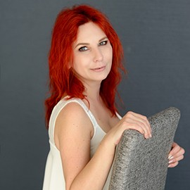Nice mail order bride Anna, 45 yrs.old from Pskov, Russia