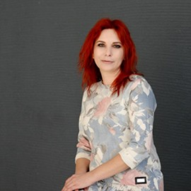 Beautiful bride Anna, 45 yrs.old from Pskov, Russia