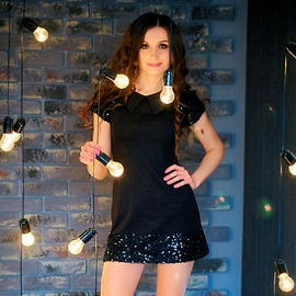 Pretty mail order bride Natalia, 33 yrs.old from Dnipro, Ukraine