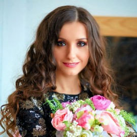 Sexy bride Natalia, 33 yrs.old from Dnipro, Ukraine
