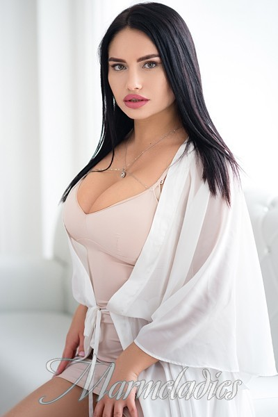 Nice bride Viktoriya, 24 yrs.old from Mariupol, Ukraine