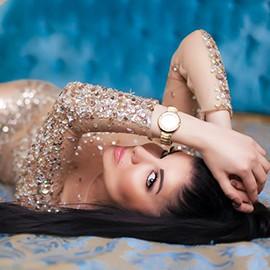 Single lady Julia, 29 yrs.old from Kiev, Ukraine
