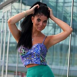 Hot lady Julia, 29 yrs.old from Kiev, Ukraine