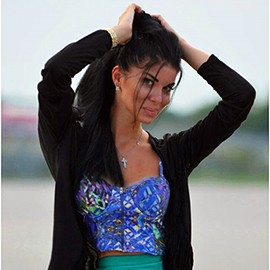 Gorgeous miss Julia, 29 yrs.old from Kiev, Ukraine