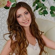 Single miss Valeriya, 32 yrs.old from Zaporozhye, Ukraine