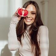 Pretty girlfriend Yana, 27 yrs.old from Minsk, Belarus