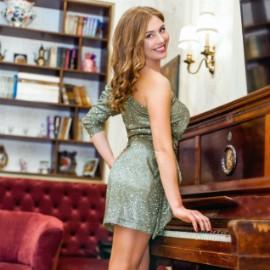 Single pen pal Valeriya, 32 yrs.old from Odessa, Ukraine