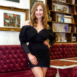 Charming pen pal Valeriya, 32 yrs.old from Odessa, Ukraine