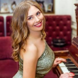 Nice pen pal Valeriya, 32 yrs.old from Odessa, Ukraine
