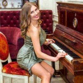 Gorgeous pen pal Valeriya, 32 yrs.old from Odessa, Ukraine