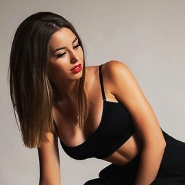 Hot woman Alina, 22 yrs.old from Saint Petersburg, Russia