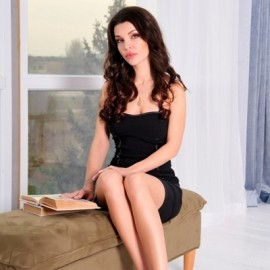 Nice girl Anna, 30 yrs.old from Odessa, Ukraine