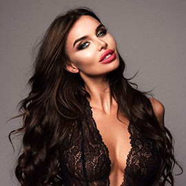 Single lady Irina, 33 yrs.old from Moscow, Russia