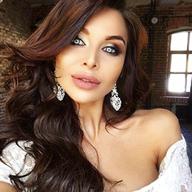 Charming lady Irina, 33 yrs.old from Moscow, Russia