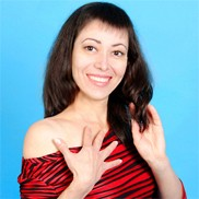 Single girlfriend Galina, 41 yrs.old from Sumy, Ukraine