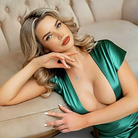 Pretty wife Natalia, 30 yrs.old from Astrakhan, Russia