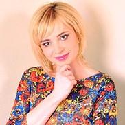 Charming girl Nadezhda, 44 yrs.old from Kharkov, Ukraine