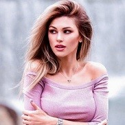 Beautiful bride Zaya, 37 yrs.old from Minsk, Belarus