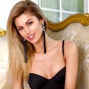 Beautiful bride Zaya, 38 yrs.old from Minsk, Belarus