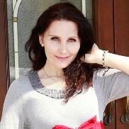 Amazing bride Liliya, 48 yrs.old from Kiev, Ukraine