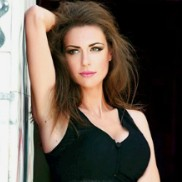 Gorgeous girl Polina, 31 yrs.old from Sumy, Ukraine