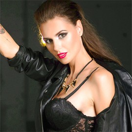 Gorgeous girl Polina, 32 yrs.old from Sumy, Ukraine
