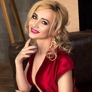 Charming miss Inna, 35 yrs.old from Sinelnikovo, Ukraine