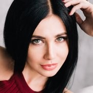 Amazing mail order bride Kristina, 28 yrs.old from Perm, Russia