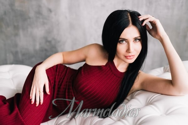 Single mail order bride Kristina, 28 yrs.old from Perm, Russia
