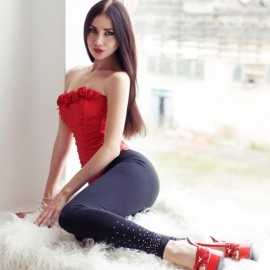 Hot mail order bride Kristina, 28 yrs.old from Perm, Russia