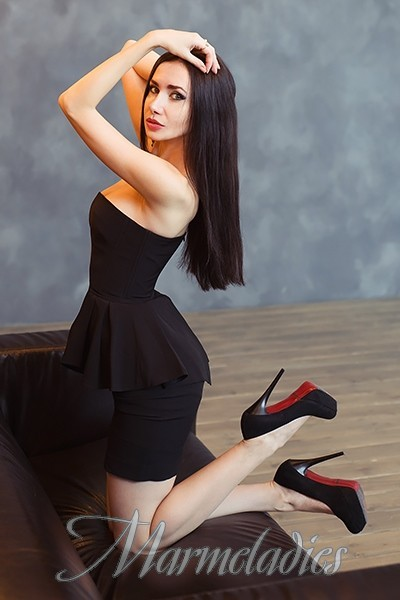 Pretty mail order bride Kristina, 28 yrs.old from Perm, Russia