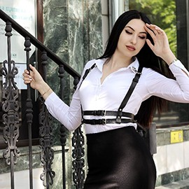 Beautiful girl Kristina, 23 yrs.old from Krasnodar, Russia