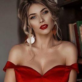 Amazing lady Anastasiya, 22 yrs.old from Novosibirsk, Russia