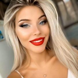Sexy lady Anastasiya, 22 yrs.old from Novosibirsk, Russia