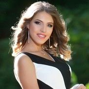 Pretty girlfriend Elena, 22 yrs.old from Odessa, Ukraine