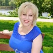 Single wife Nadezhda, 63 yrs.old from Kiev, Ukraine
