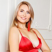 Gorgeous bride Natalia, 34 yrs.old from Odessa, Ukraine