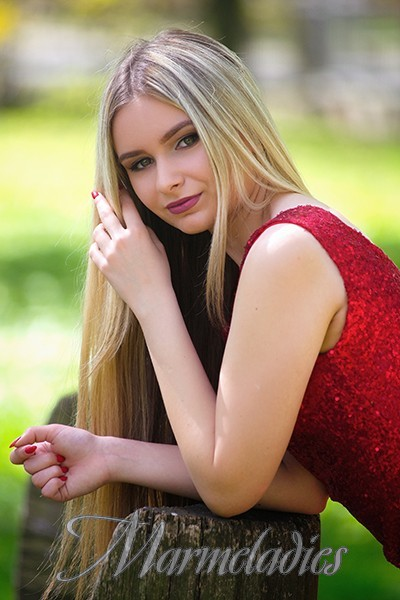 Nice woman Valeriya, 18 yrs.old from Konstantinovka, Ukraine