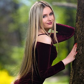 Gorgeous woman Valeriya, 18 yrs.old from Konstantinovka, Ukraine