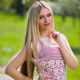Amazing woman Valeriya, 18 yrs.old from Konstantinovka, Ukraine