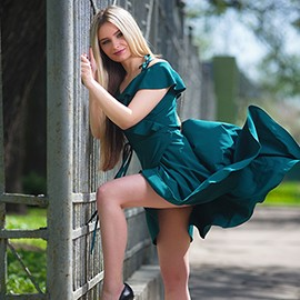 Hot woman Valeriya, 18 yrs.old from Konstantinovka, Ukraine