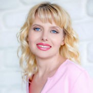 Charming girl Tatiana, 45 yrs.old from Dnipro, Ukraine