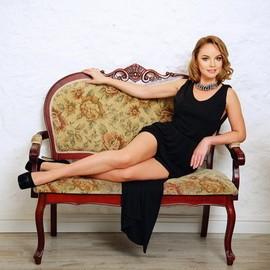 Hot mail order bride Elena, 36 yrs.old from Odessa, Ukraine