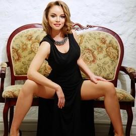 Charming mail order bride Elena, 36 yrs.old from Odessa, Ukraine