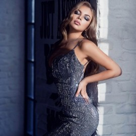 Hot mail order bride Natalia, 26 yrs.old from Moscow, Russia