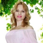 Pretty mail order bride Tatyana, 37 yrs.old from Kiev, Ukraine