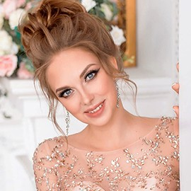 Charming bride Ekaterina, 30 yrs.old from Moscow, Russia