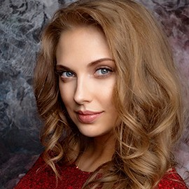 Nice bride Ekaterina, 30 yrs.old from Moscow, Russia