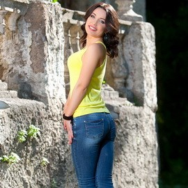 Pretty woman Natalia, 33 yrs.old from Odessa, Ukraine